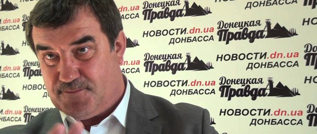 Александр Бобков