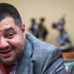 Как тендерный фаворит БПП Андрей Адамовский и Александр Грановский снимают сливки с господрядов