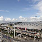 В Германии зафиксировали рекордный пассажиропоток в аэропортах