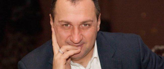 Иван Балабан