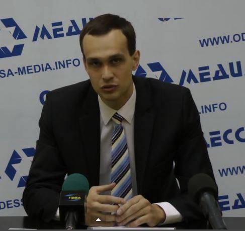 Кравец Юрий Игоревич