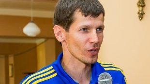 Максим Павленко
