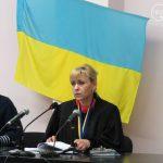 Судьи взяточники Марианна Дзюба, Дмитрий Пантелеев и Наталья Курбанова упекли героя АТО на 13 лет