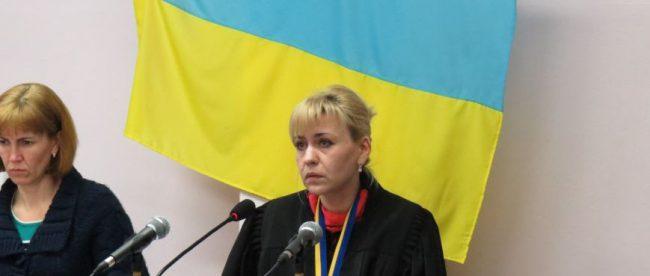Марианна Дзюба