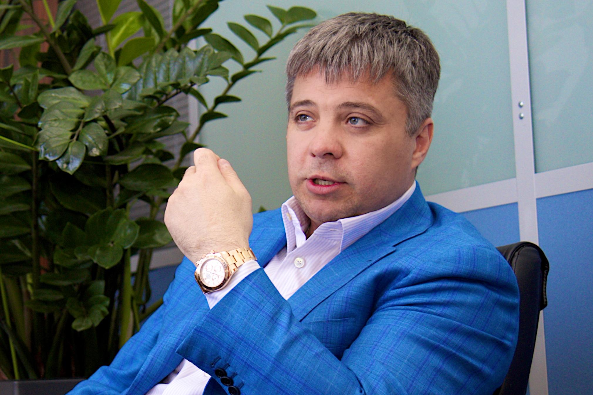 Маринович Ярослав Константинович