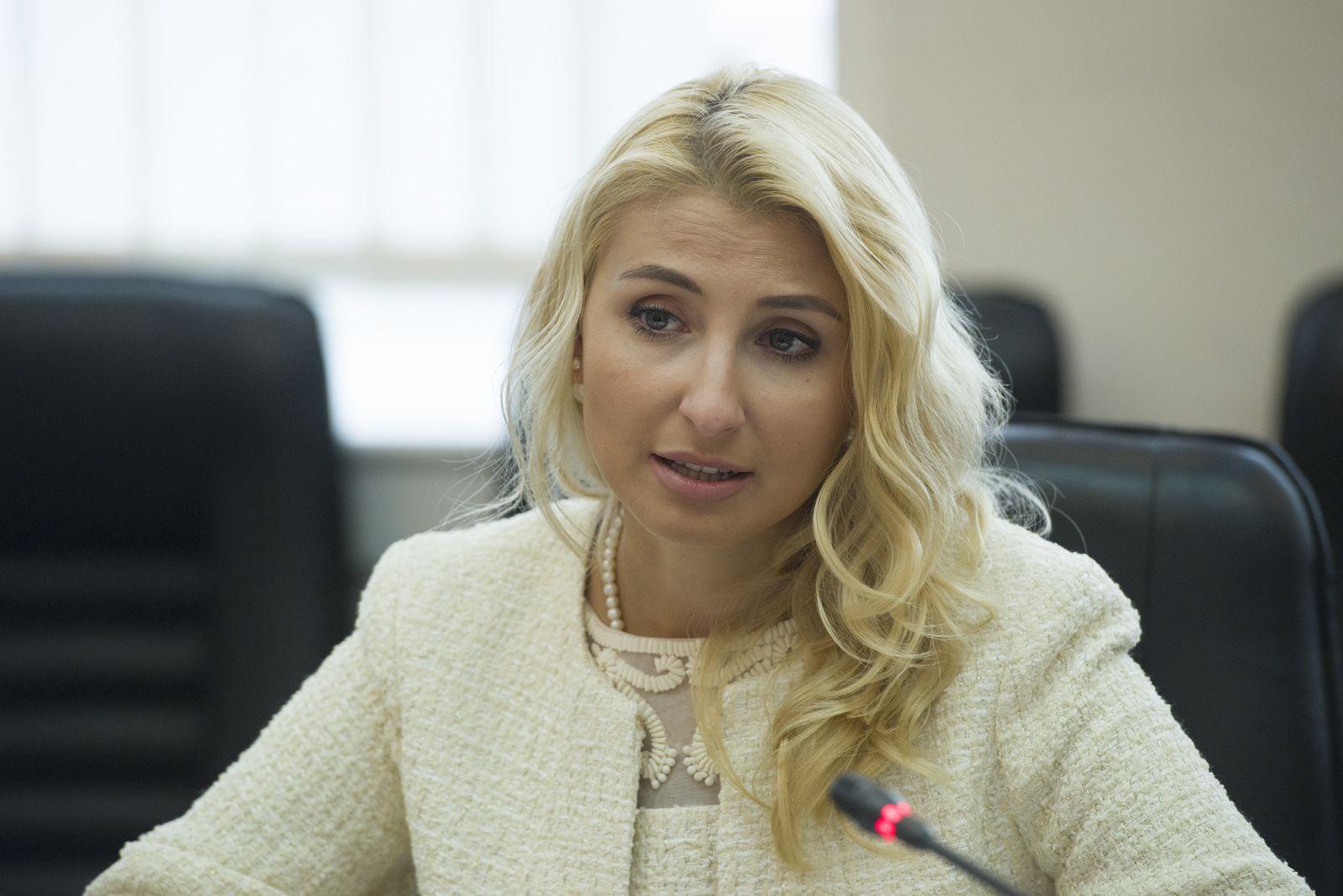 Наталья Севостьянова