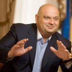 Афера Burisma или почему Луценко не видит скелетов в шкафу Николая Злочевского