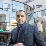 Андрей Пышный: Ощадбанк не несет ответственности за исчезнувшие из сейфа 9,5 млн грн