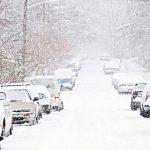 Как чистят снег в Канаде, где его выпадает в разы больше, чем в Киеве?