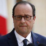 Олланд назвал неприемлемым давление Трампа на Евросоюз