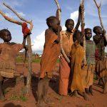 Правительство Южного Судана объявило о голоде в некоторых регионах страны