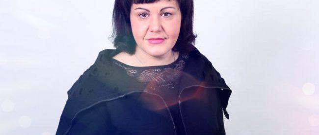 Юлия Федорко