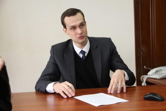 Юрий Игоревич Кравец