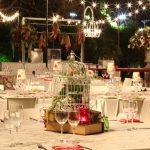 В Киеве преждевременно открыли сезон свадеб