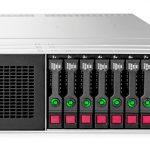 HP ProLiant DL180 Gen9А: новинка на рынке серверных решений