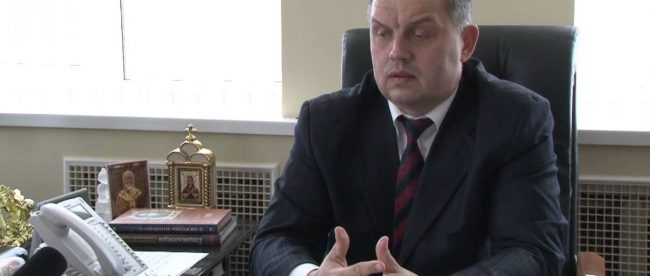 Александр Вегера