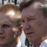 Александр Янукович пошел по пути Ахметова