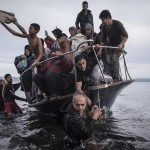 Кризис беженцев: конечная остановка — Лесбос