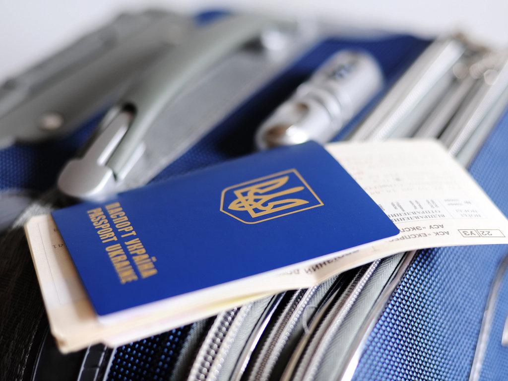 Как безвиз для Украины отразится на жителях  Донбасса