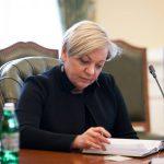 Горькая жатва Валерии Гонтаревой