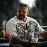 Василий Вирастюк: Чем хуже условия тренировки, тем лучше результаты