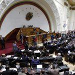 Верховный суд Венесуэлы лишил парламент полномочий