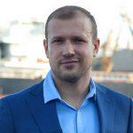 Виталий Саутенков: скандалы, интриги депутата, любовь к России, боязнь украинского языка и страх перед прессой (ВИДЕО)