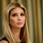 Иванка Трамп получит офис в Белом доме
