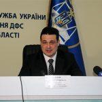 Игорь Клим в конверте получит орден за работу в Херсоне Киевской конвертационно-транзитной группы