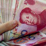 Корпоративный долг Китая достиг рекордного уровня
