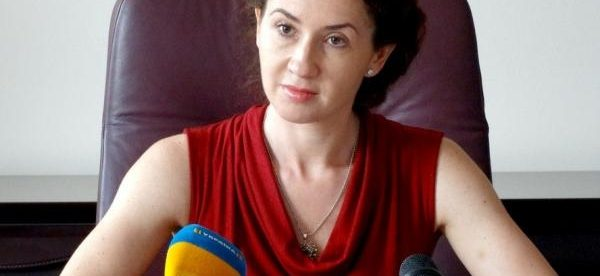 Лисневская Наталья