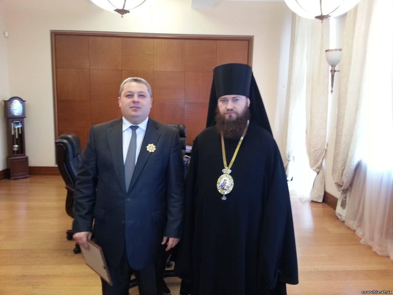 Максим Завгородний