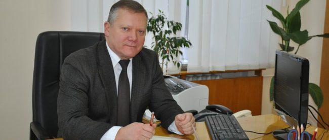 Минэкологии Геннадий Дмитренко