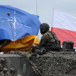 Под зонтиком НАТО поляки могут войти на Западную Украину и остаться там навсегда