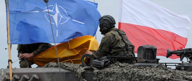 Поляки НАТО
