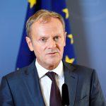 Польша грозит заблокировать решение саммита ЕС из-за переизбрания Туска