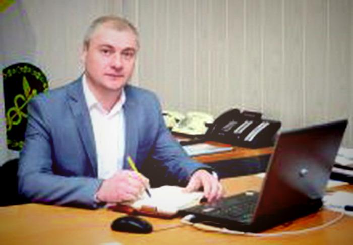 Фролов Александр Викторович