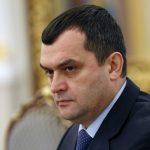 Эдуард Ставицкий и Валерий Бредихин удерживают золотой запас Захарченко