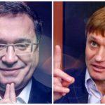 Тендер — как по маслу: Степан Ивахив и Андрей Адамовский сообразили на двоих