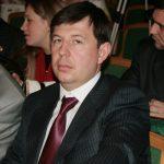 Тарас Козак рулит таможней. Виталий Черкунов заступил на должность и.о. начальника Львовской таможни