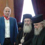 Уголь не пахнет: какое отношение Павел Фукс имеет к топливу боевиков из ЛНР