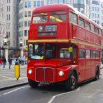 В Лондоне автобус сбил насмерть мужчину