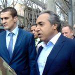 Аднан Киван уродует Одессу и не брезгует сотрудничеством с ИГИЛ