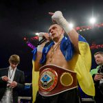 Почему украинские боксеры неинтересны американцам?