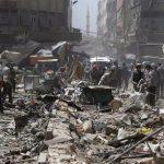 В Сирии в результате авиаатаки на больницу погибли 16 человек