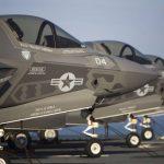 США, Япония и Южная Корея проводят совместные военные маневры
