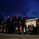 Spiegel: Задержан предполагаемый нападающий на автобус «Боруссии»