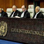 Международный суд ООН: а судьи кто?