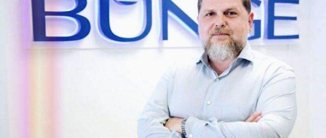Дмитрий Коршунов гендиректор Bunge Украина