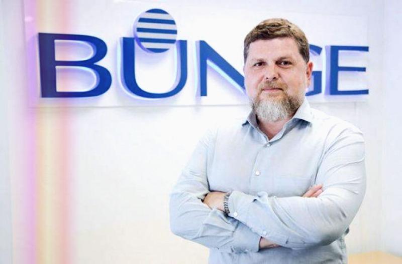 Дмитрий Коршунов гендиректор Bunge Украина(1)